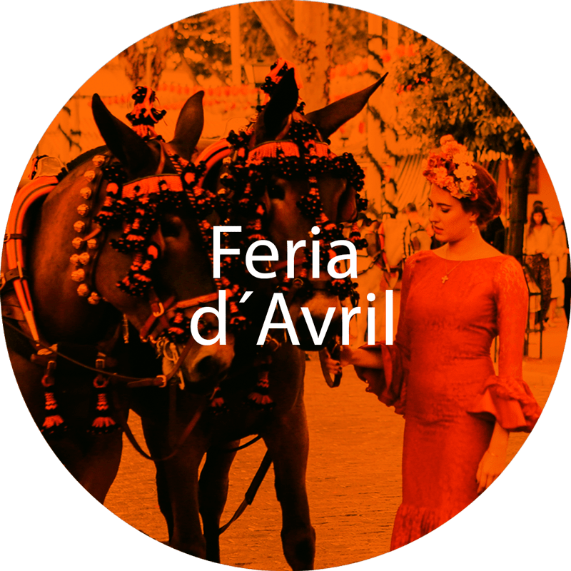 Article about the April fair